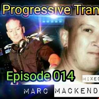 Marc Mackender   Progressive Trance 014