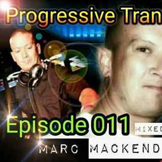 Marc Mackender   Progressive Trance 011