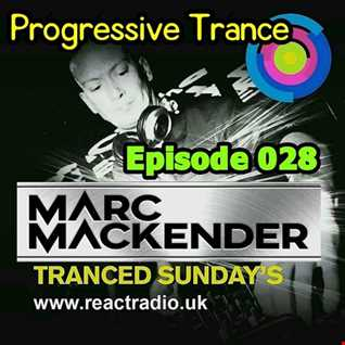 Marc Mackender   Progressive Trance 028