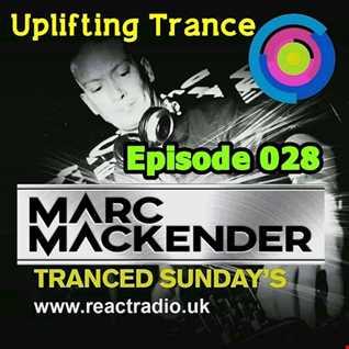 Marc Mackender   Uplifting Trance 028