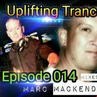 Marc Mackender   Uplifting Trance 014