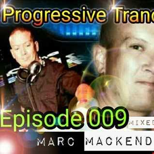 Marc Mackender   Progressive Trance 009