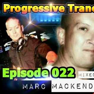 Marc Mackender   Progressive Trance 022