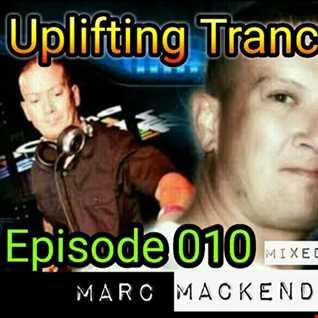 Marc Mackender   Uplifting Trance 010