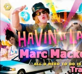 Marc Mackender   Classic Trance 1