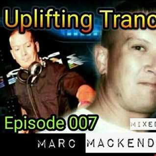 Marc Mackender   Uplifting Trance 007