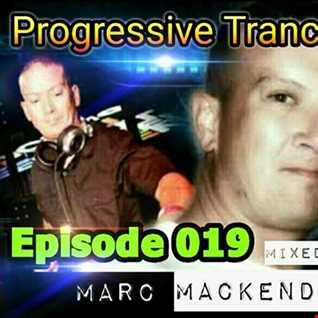 Marc Mackender Progressive Trance 019