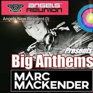 Marc Mackender   Big Anthems