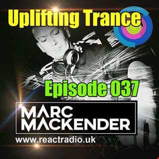 Marc Mackender   Uplifting Trance 037