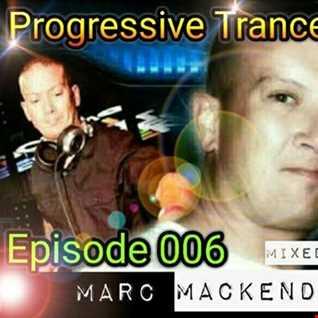 Marc Mackender   progressive trance 006