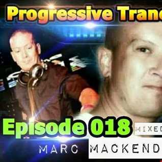 Marc Mackender   Progressive Trance 018