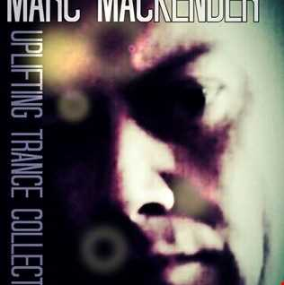 Marc Mackender   uplifting trance collection