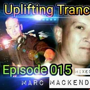 Marc Mackender   Uplifting Trance 015