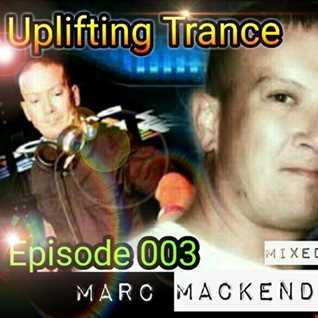 Marc Mackender   Uplifting Trance 003