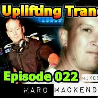 Marc Mackender   Uplifting Trance 022