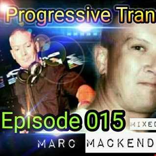 Marc Mackender   Progressive Trance 015