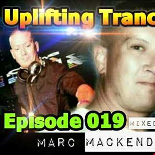 Marc Mackender   Uplifting Trance 019