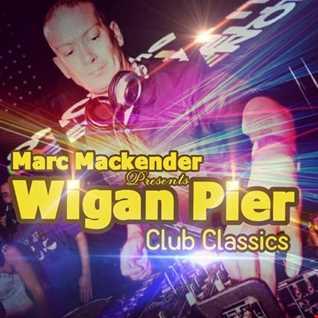 Marc Mackender   Wigan Pier Classics