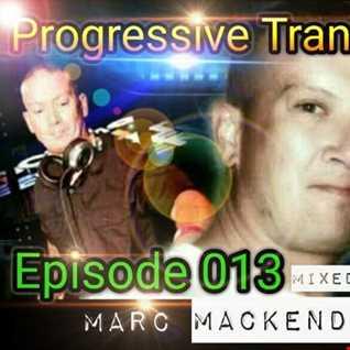 Marc Mackender   Progressive Trance 013