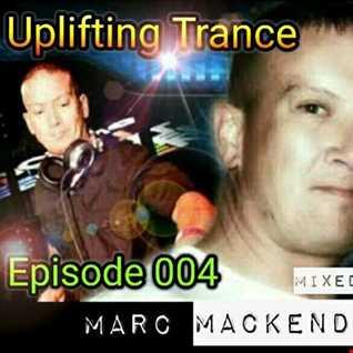 Marc Mackender   Uplifting Trance 004