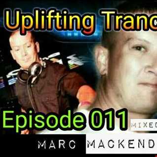 Marc Mackender   Uplifting Trance 011