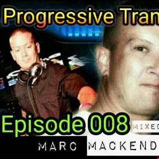 Marc Mackender   Progressive Trance 008