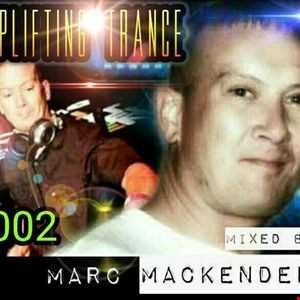 Marc Mackender   Uplifting Trance 002