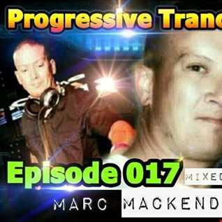 Marc Mackender   Progressive Trance 017 (DOWNLOAD LINK IN DESCRIPTION)