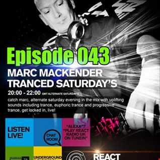 Marc Mackender   Uplifting Trance 043