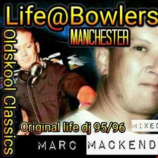 Marc Mackender   Oldskool tunes 1