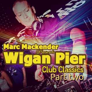 Marc Mackender   Wigan Pier Club Classics 2