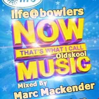 Marc Mackender   Now Thats what i call bowlers 2