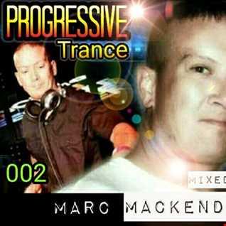 Marc Mackender   Progressive trance 002