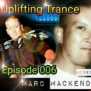 Marc Mackender   Uplifting Trance 006
