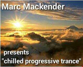 Marc Mackender - Chilled progressive trance