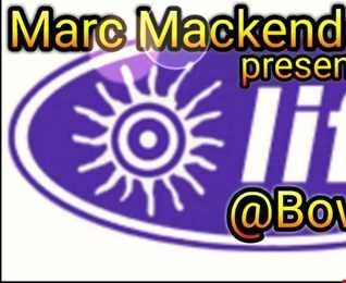 Marc Mackender - life @ bowlers volume 5