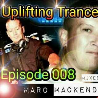 Mar Mackender   Uplifting Trance 008