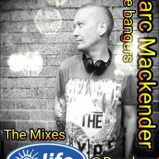 Marc Mackender Bowlers the mixes part 2