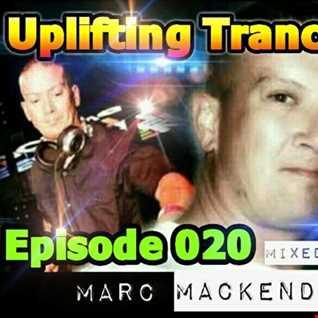 Marc Mackender   Uplifting Trance 020