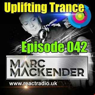 Marc Mackender   Uplifting Trance 042