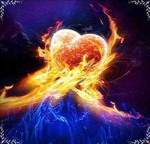 ♥  TomTom-Mix 052  ♥  Ich trage Dein Herz bei mir!  ♥