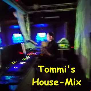 ☻  Tommi's House-Mix  ☻  10.2.2015  ☻