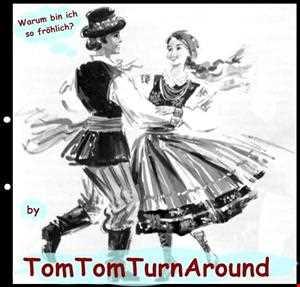 TomTom-Mix 036  --  Warum bin ich so froehlich?  --