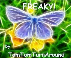 TomTom-Mix 037  :::  Freaky!  :::