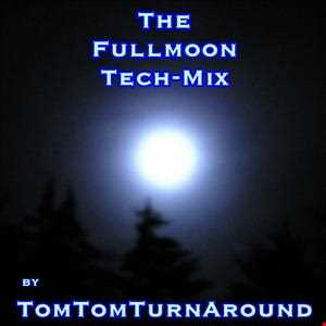 TomTom-Mix 043  -  The Fullmoon-Tech-Mix