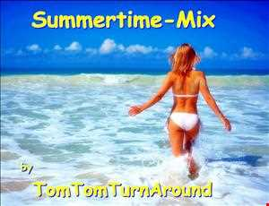 TomTom-Mix 027  --  It's Summertime!