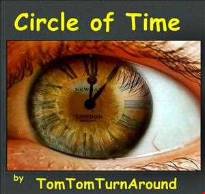 TomTom-Mix 046  -  Circle of Time