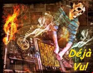 TomTom-Mix 034  :::  Deja Vu!  :::