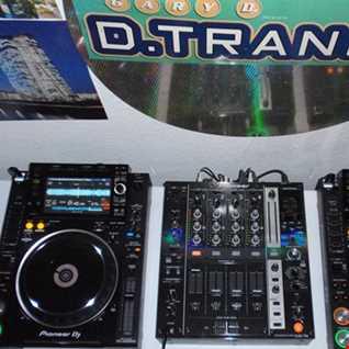 Trance Mix 12.2018