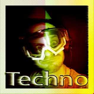 Techno Set Glasgow #3 (1 hour)